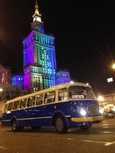 Warszawa w pigułce