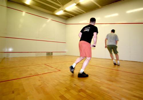 Postaw na squash'a
