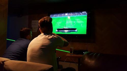 Multimedialny pub