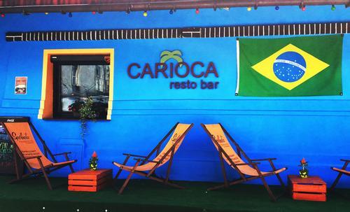 Brazylijskie smaki