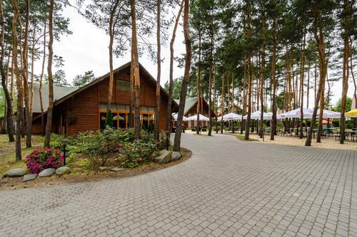 Konferencja na łonie natury
