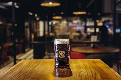 Bierhalle Beer