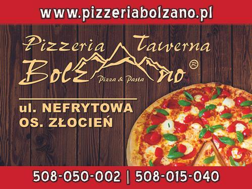 Alpejska pizza